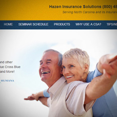 Dino's Work - Hazen Solutions